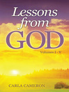 Lessons from God, Volumes I - V (MP3): Unabridged