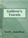 Gulliver's Travels [electronic resource]