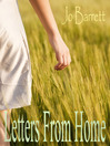 Letters From Home (MP3)