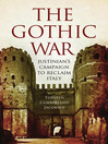 The Gothic War (eBook): Justinian's Campaign to Reclaim Italy