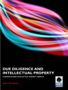 Due Diligence and Intellectual Property (eBook)