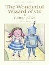 The Wonderful Wizard of Oz & Glinda of Oz (eBook)