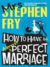 How to Have an Almost Perfect Marriage (eBook)