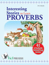 Interesting Stories to Learn Proverbs (eBook)