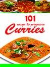 101 Ways to Prepare Curries (eBook)