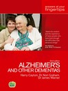 Alzheimer's and Other Dementias (eBook): Answers at Your Fingertips