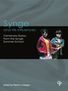 Synge and His Influences (eBook): Centenary Essays from the Synge Summer School