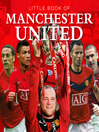 Little Book of Manchester United (eBook)