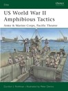 US World War II Amphibious Tactics (eBook): Army & Marine Corps, Pacific Theater