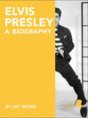 Elvis Presley (eBook): A Biography