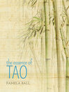 The Essence of Tao (eBook)