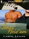 Texas Hold 'Em (eBook)