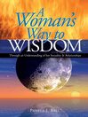 A Woman's Way to Wisdom (eBook)
