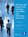 Working with People with Learning Disabilities and Offending Behaviour (eBook): A handbook