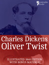 Oliver Twist (eBook): The beautifully reproduced early edition corrected by Charles Dickens in 1867-68, illustrated by George Cruikshank with bonus photographs