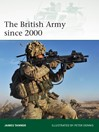 The British Army since 2000 (eBook)