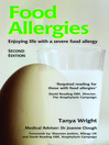 Food Allergies (eBook): Enjoying life with a severe food allergy