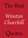 The Best Winston Churchill Quotes (eBook)