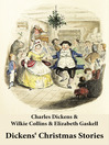 Dickens' Christmas Stories (eBook): 20 original stories as published between the years 1850 and 1867