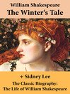 The Winter's Tale and the Classic Biography (eBook): The Life of William Shakespeare