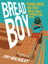 Breadboy (eBook): Teenage Kicks and Tatey Bread, What Paperboy Did Next