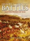 History's Greatest Battles (eBook)
