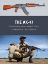 The AK-47 (eBook): Kalashnikov-series Assault Rifles