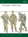 Vietnam Airborne (eBook)