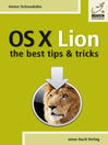 OS X Lion (eBook): Best Tips & Tricks