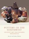 Pottery of the Southwest (eBook): Ancient Art and Modern Traditions