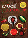 Hot Sauce Cookbook (eBook): The Book of Fiery Salsa and Hot Sauce Recipes