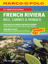 French Riviera, Nice, Cannes & Monaco (eBook): Travel with Insider Tips