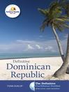 Definitive Dominican Republic (eBook)