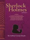 Sherlock Holmes, Collection 5 (eBook): 6 Stories