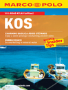 Kos (eBook): Travel with Insider Tips