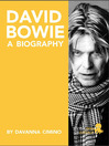 David Bowie (eBook): A Biography
