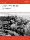 Okinawa 1945 (eBook): The Last battle