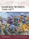 Samurai Women 1184-1877 (eBook)