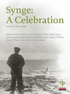 Synge (eBook): A Celebration