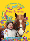 Pony Surprise (eBook): Pony Friends Forever