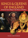 Kings & Queens of England (eBook)