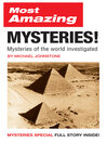 Most Amazing Mysteries! (eBook): Mysteries of the World Investigated