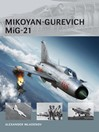Mikoyan-Gurevich MiG-21 (eBook)