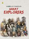 World Famous Great Explorer (eBook)