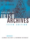 A directory of Irish archives (eBook)