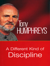 A Different Kind of Discipline (eBook): Help Others to Learn to Control Themselves