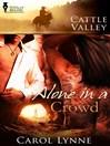 Alone in a Crowd (eBook)