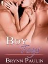 Boy Toys (eBook)