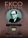 Ekco (eBook): How a Southend Radio Maker Changed the World