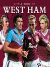 Little Book of West Ham (eBook)
